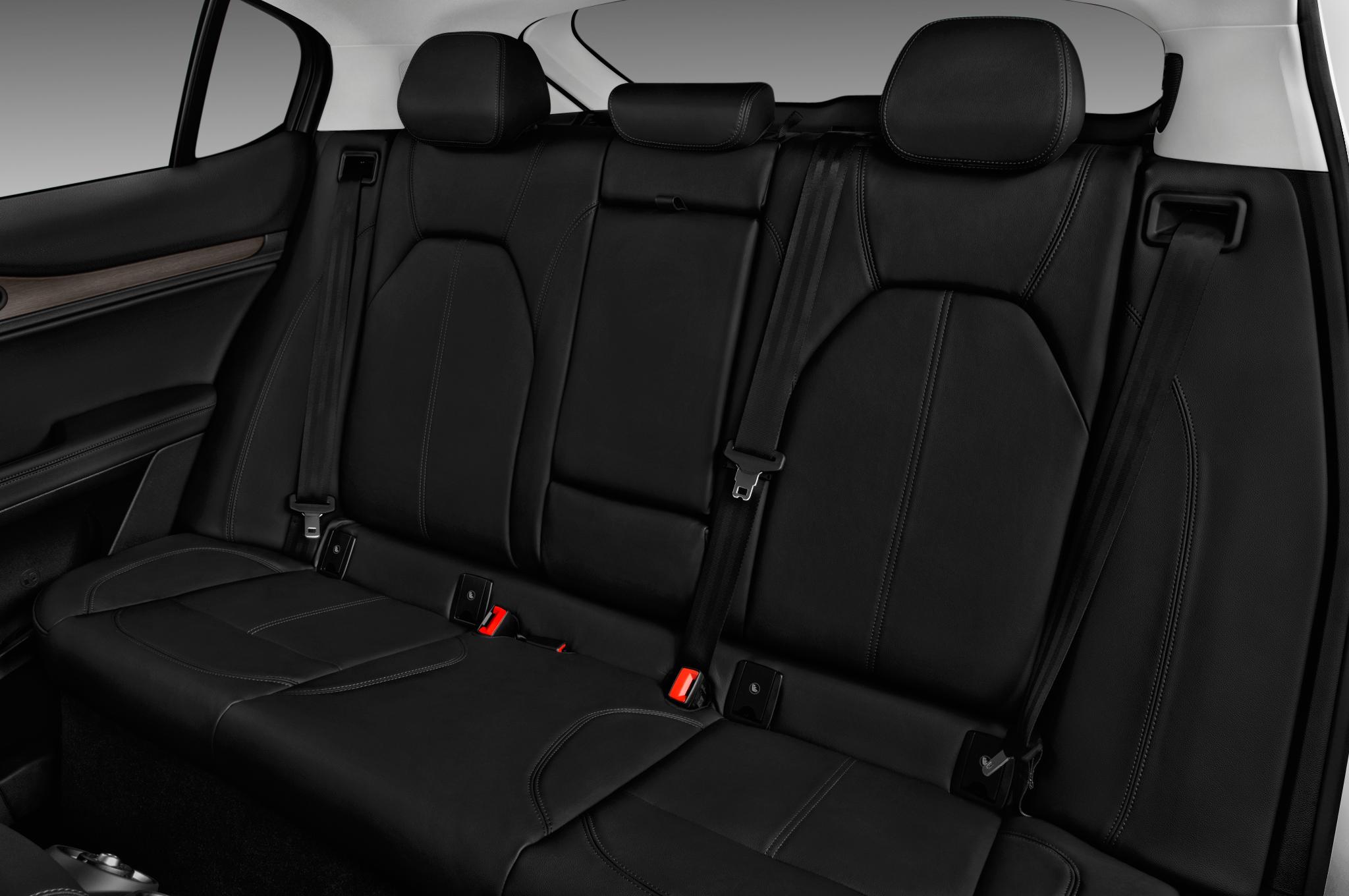 2018 Alfa Romeo Stelvio Quadrifoglio Will Cost You 81590 Seats 16 25