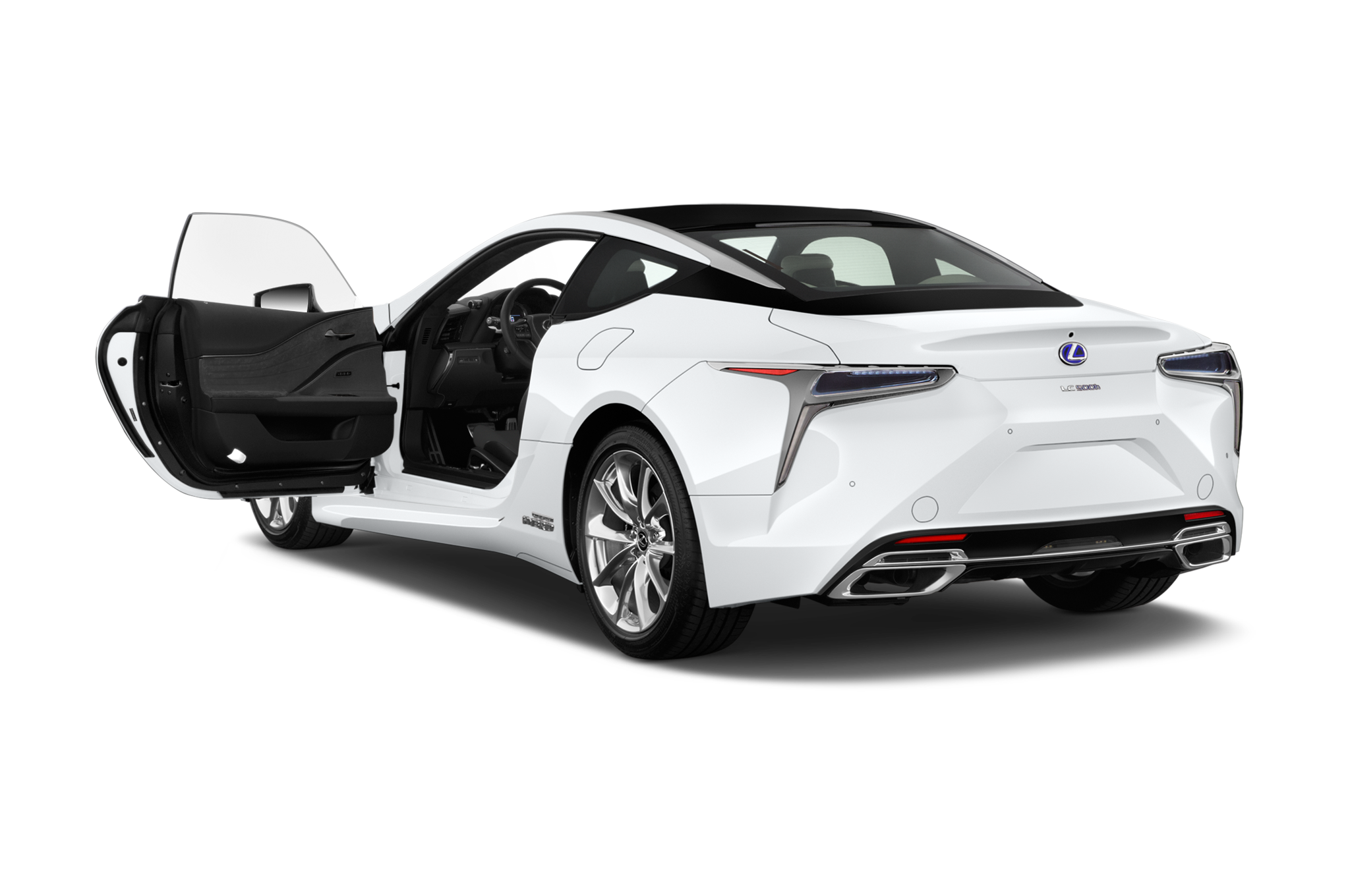 2018 Automobile All Star 2018 Lexus Lc 500 Automobile Magazine