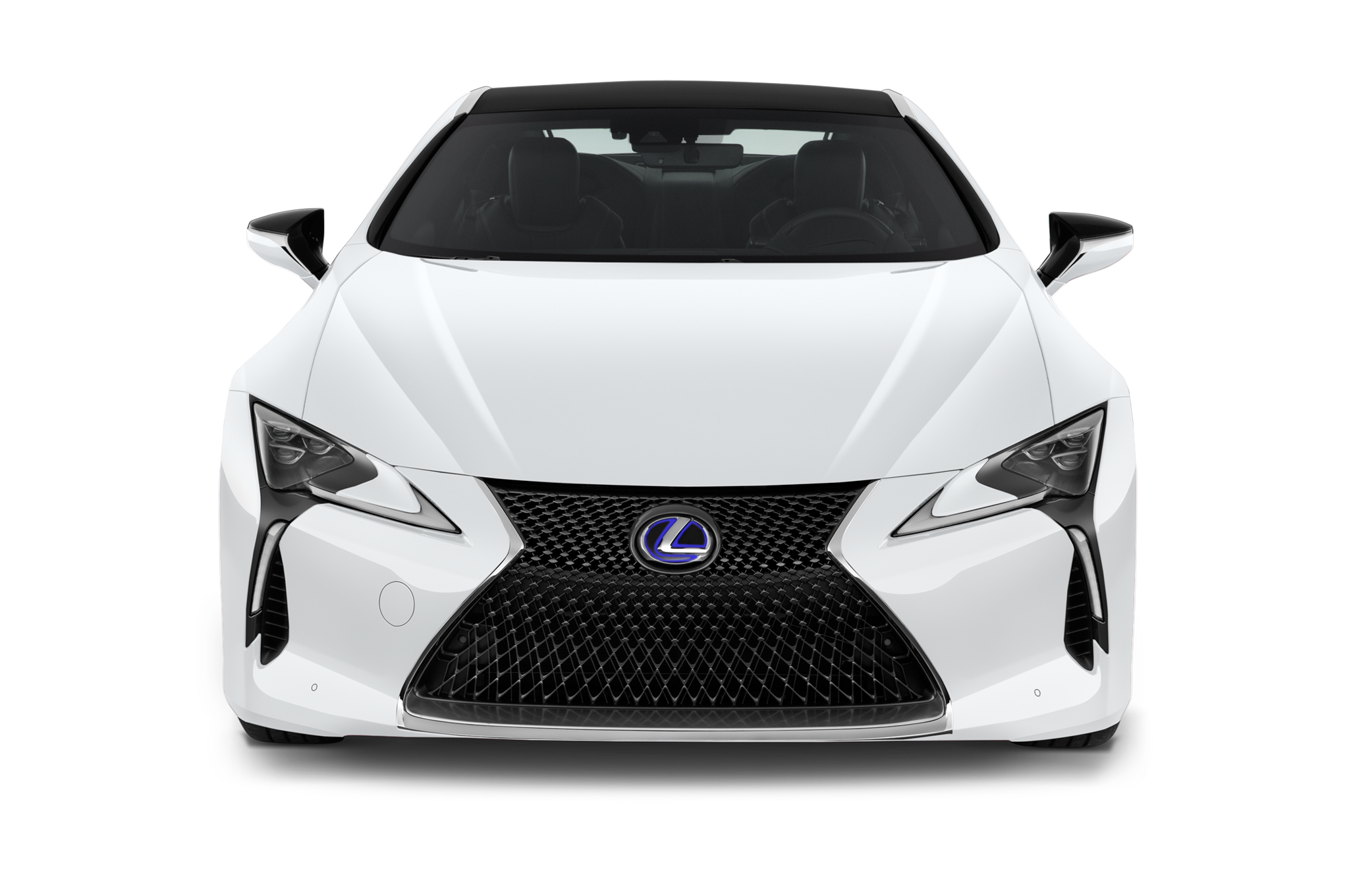 u0026quot black panther u0026quot  rolls out 2018 lexus lc special editions at sema