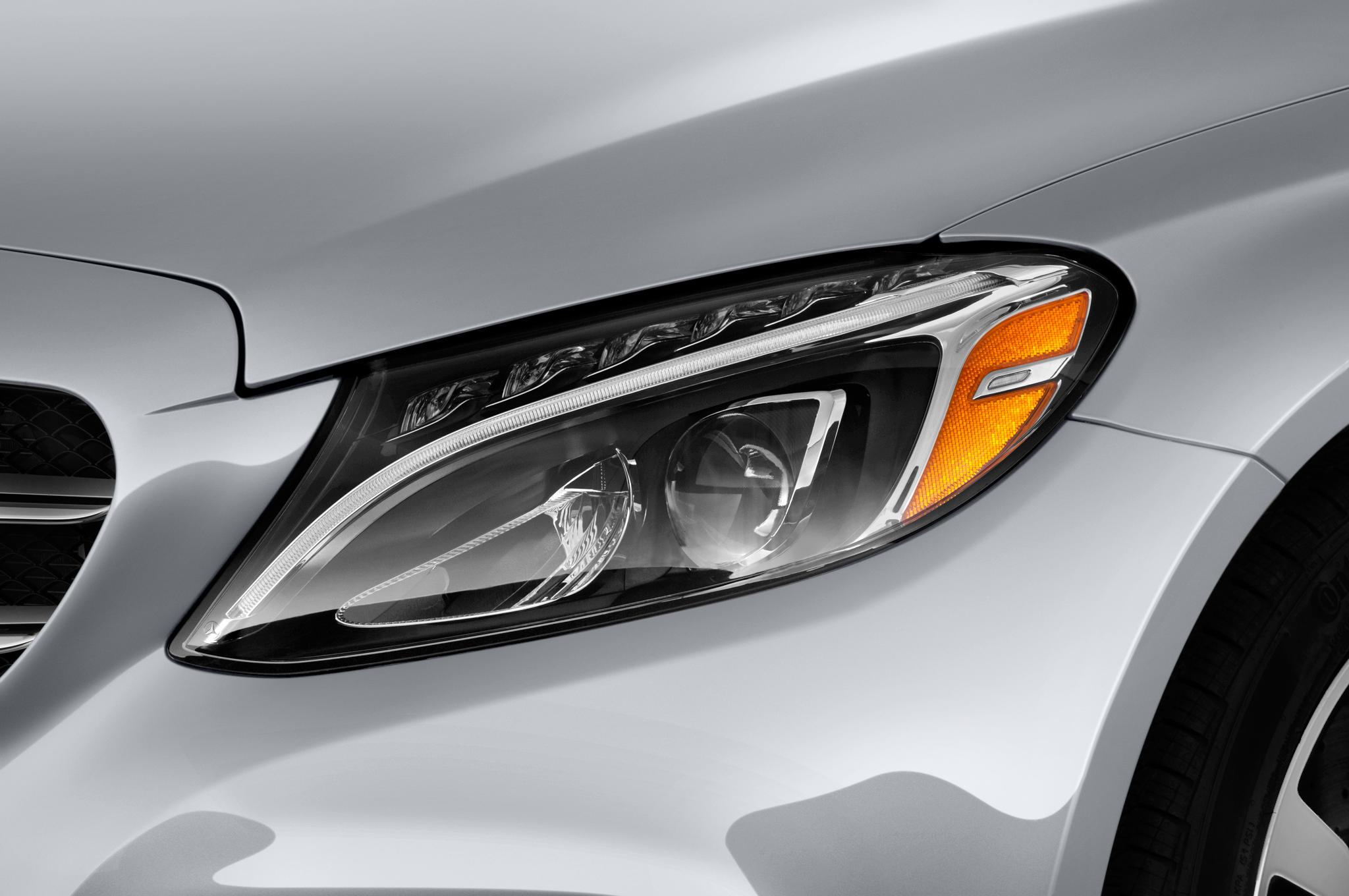 2019 Mercedes-Benz C-Class Gets Classier   Automobile Magazine