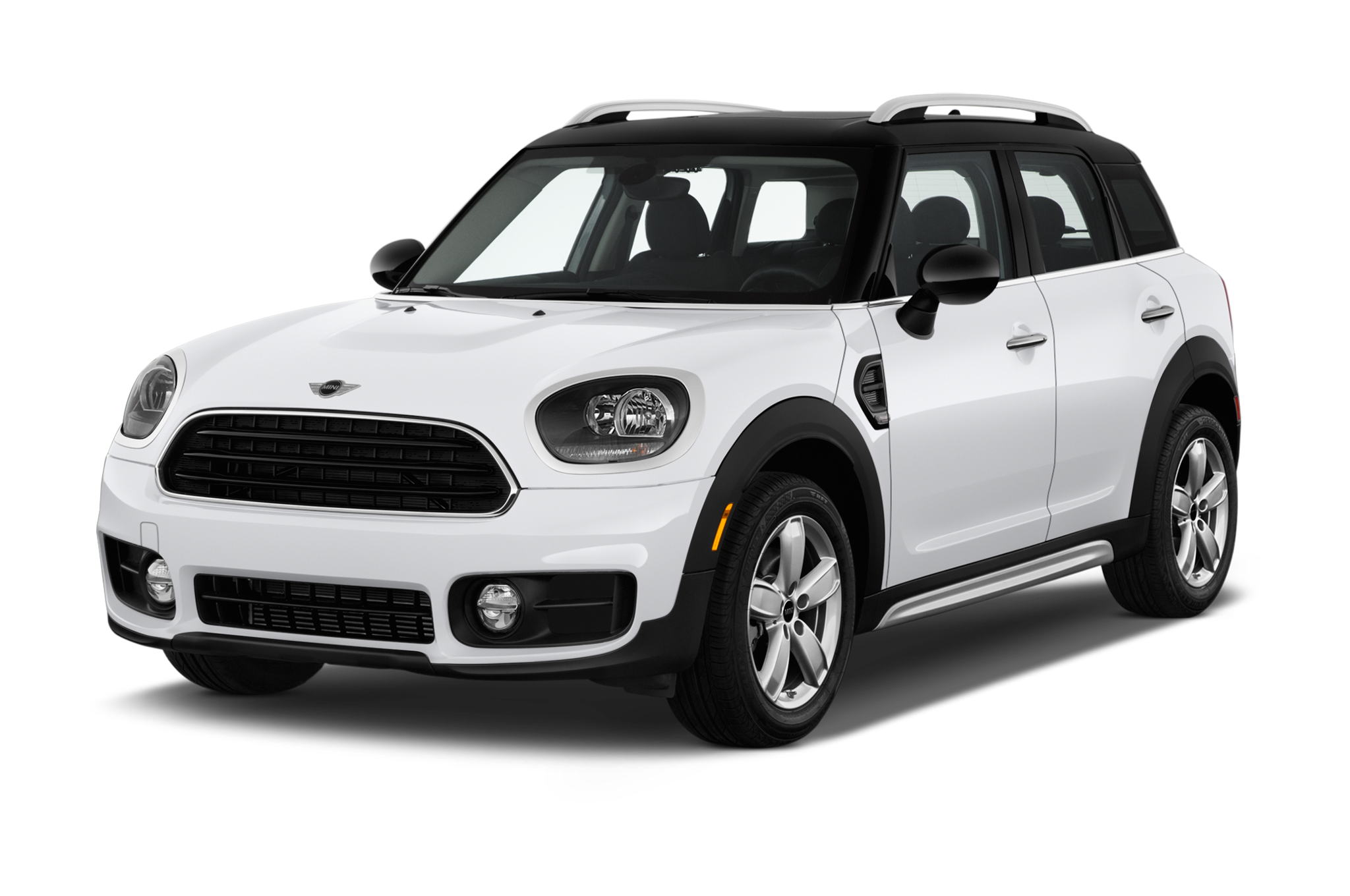 first look 2018 mini john cooper works countryman all4. Black Bedroom Furniture Sets. Home Design Ideas