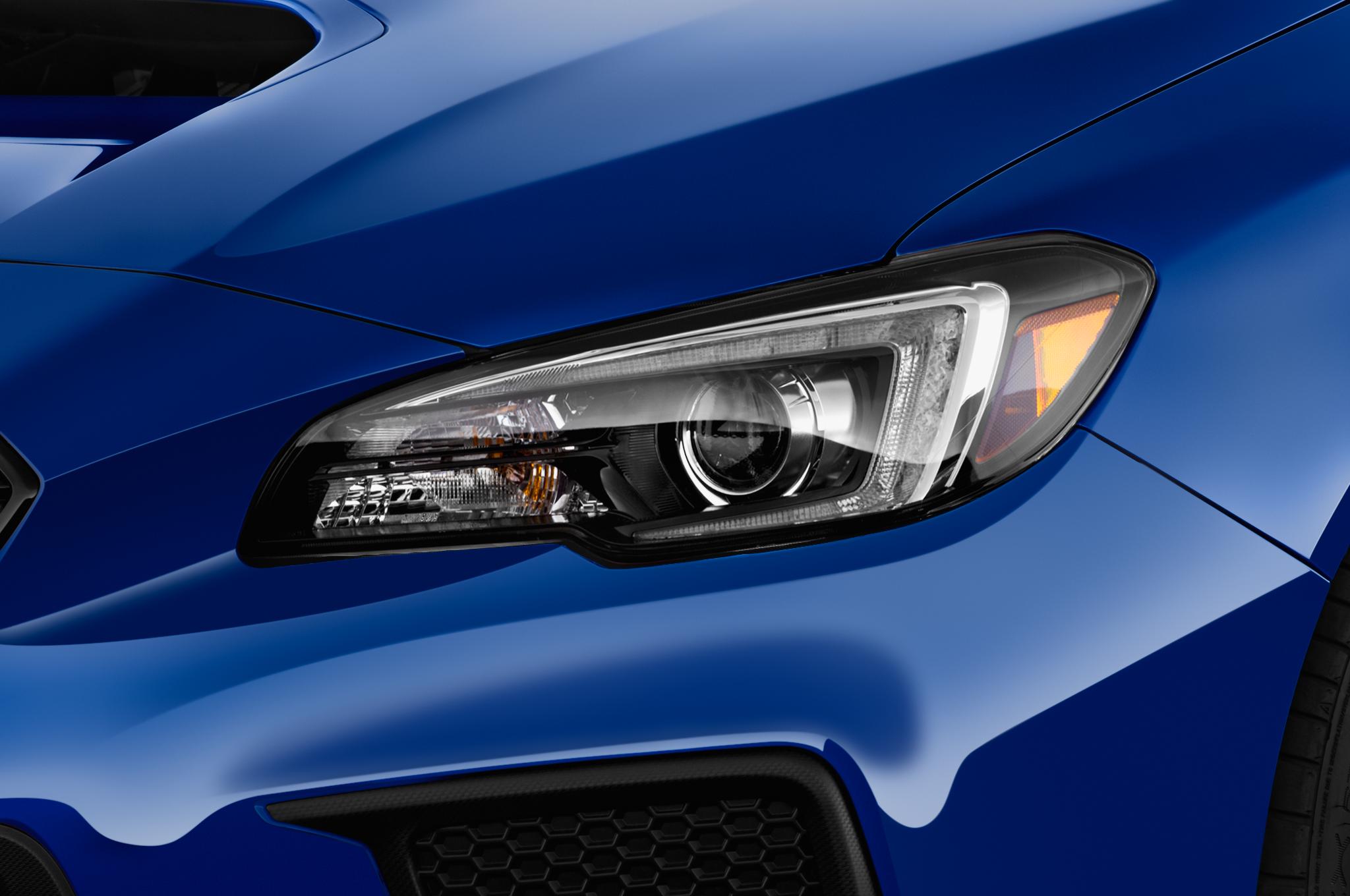 2018 Wrx 0 To 60 >> Subaru WRX STI Hybrid is Highly Likely | Automobile Magazine