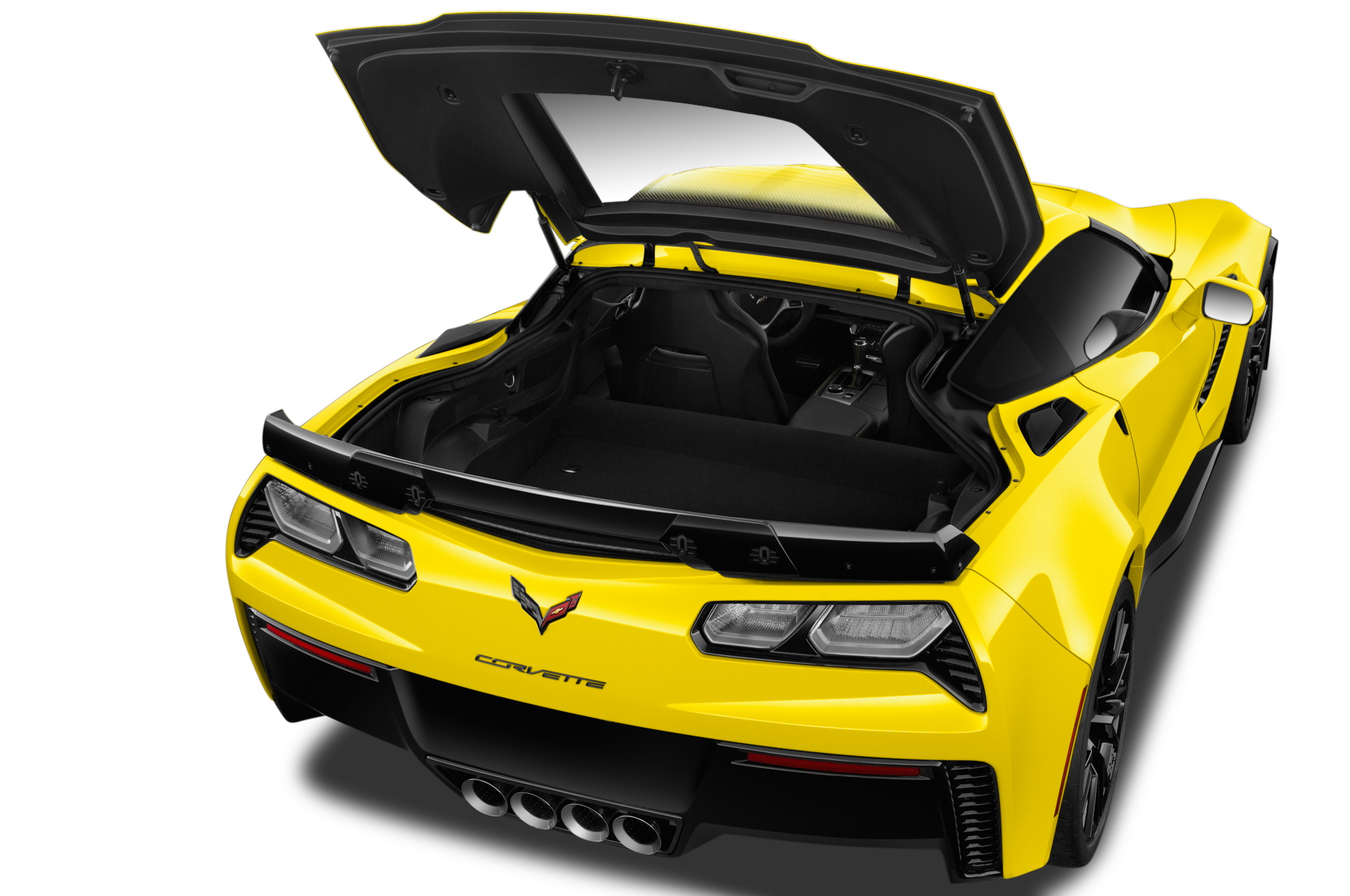 2020 Chevrolet Corvette This Is Almost Certainly The Mid Engine C8