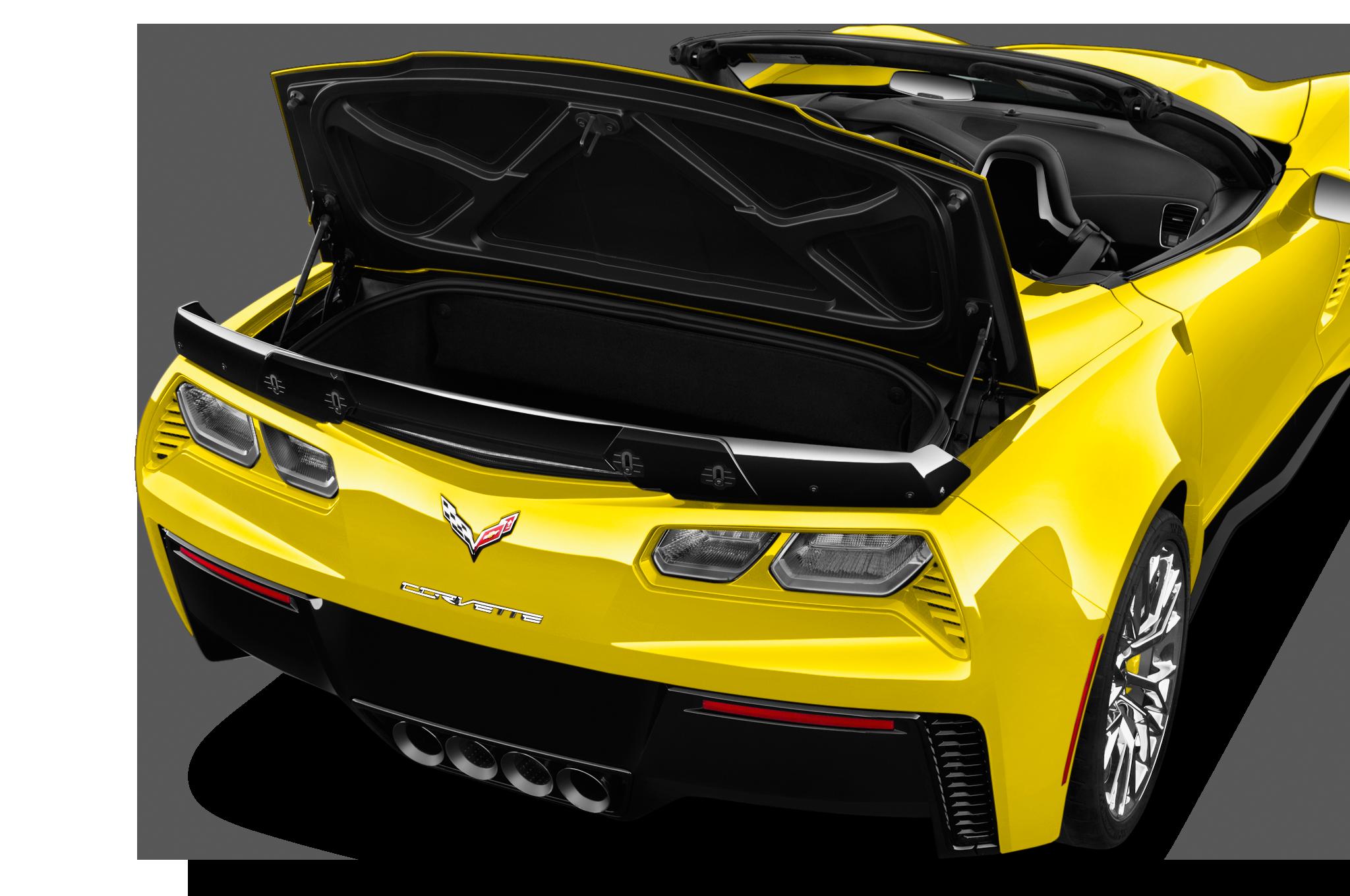 Car New   Report: Mid-Engine Chevrolet Corvette to Arrive ...  Zora Corvette
