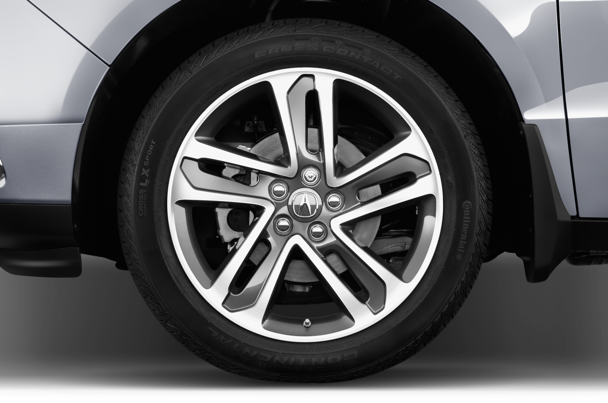 BTW Acura MDX SUV With FWD Starts At ICYMI Automobile - 2018 acura mdx wheels