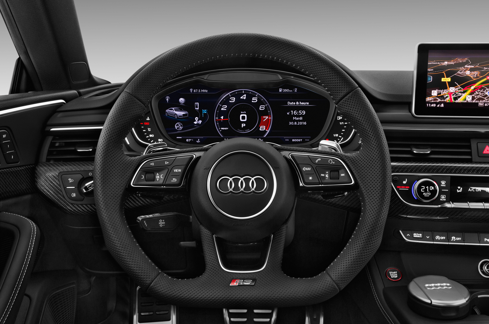 Watch Seven Reasons Why The 2019 Audi Rs 5 Sportback