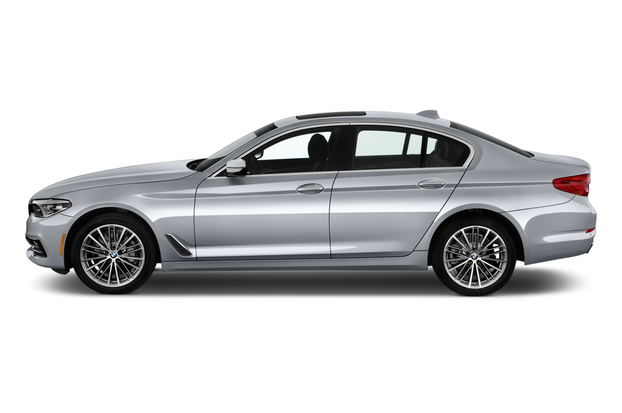 2018 BMW 5 Series Touring Debuts Automobile Magazine