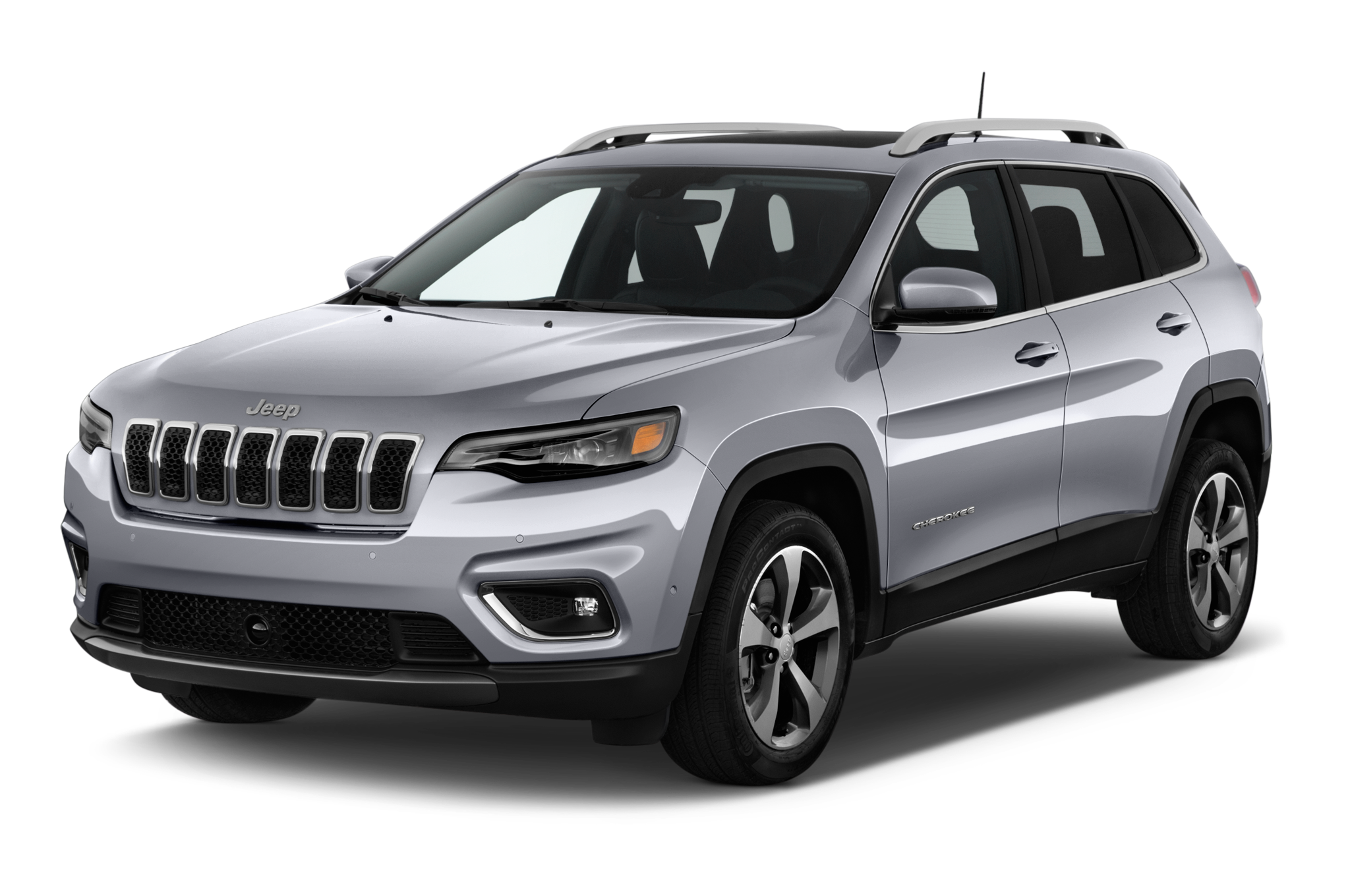 2019 jeep cherokee overland 4x4 one week review automobile magazine. Black Bedroom Furniture Sets. Home Design Ideas