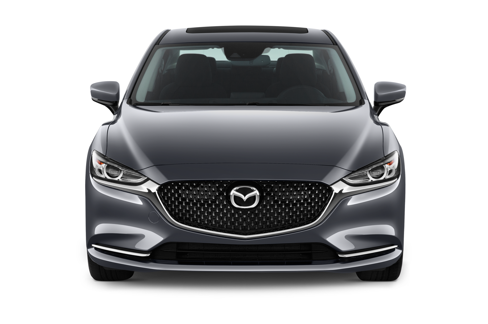 2018 Mazda6 Signature 2 5L Turbo First Drive Review