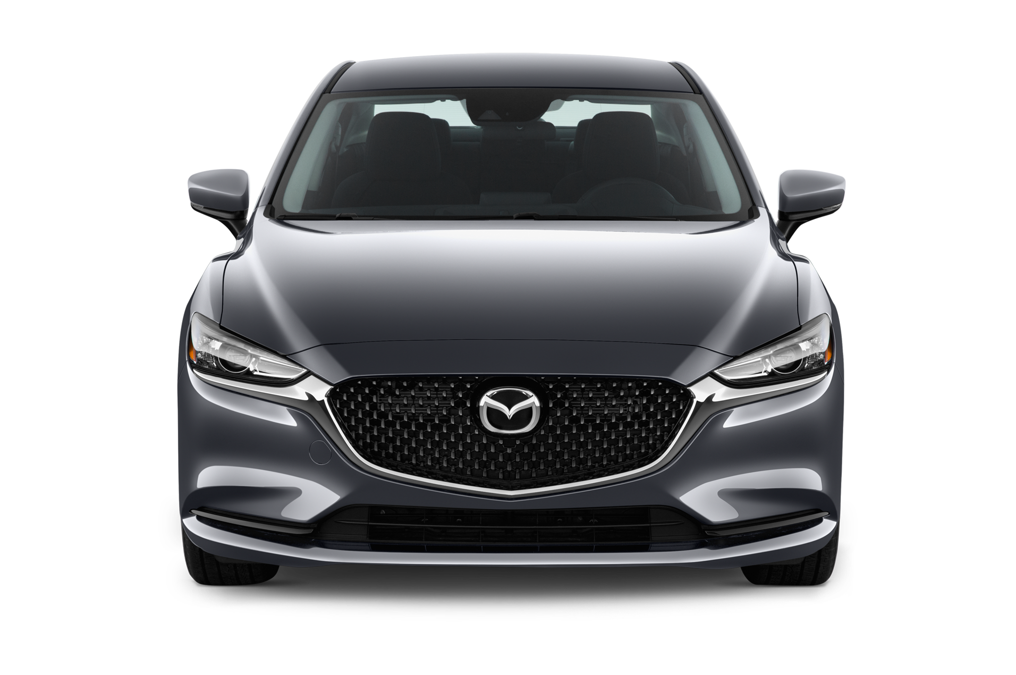 Mazda Mazda6: Essential Safety Equipment