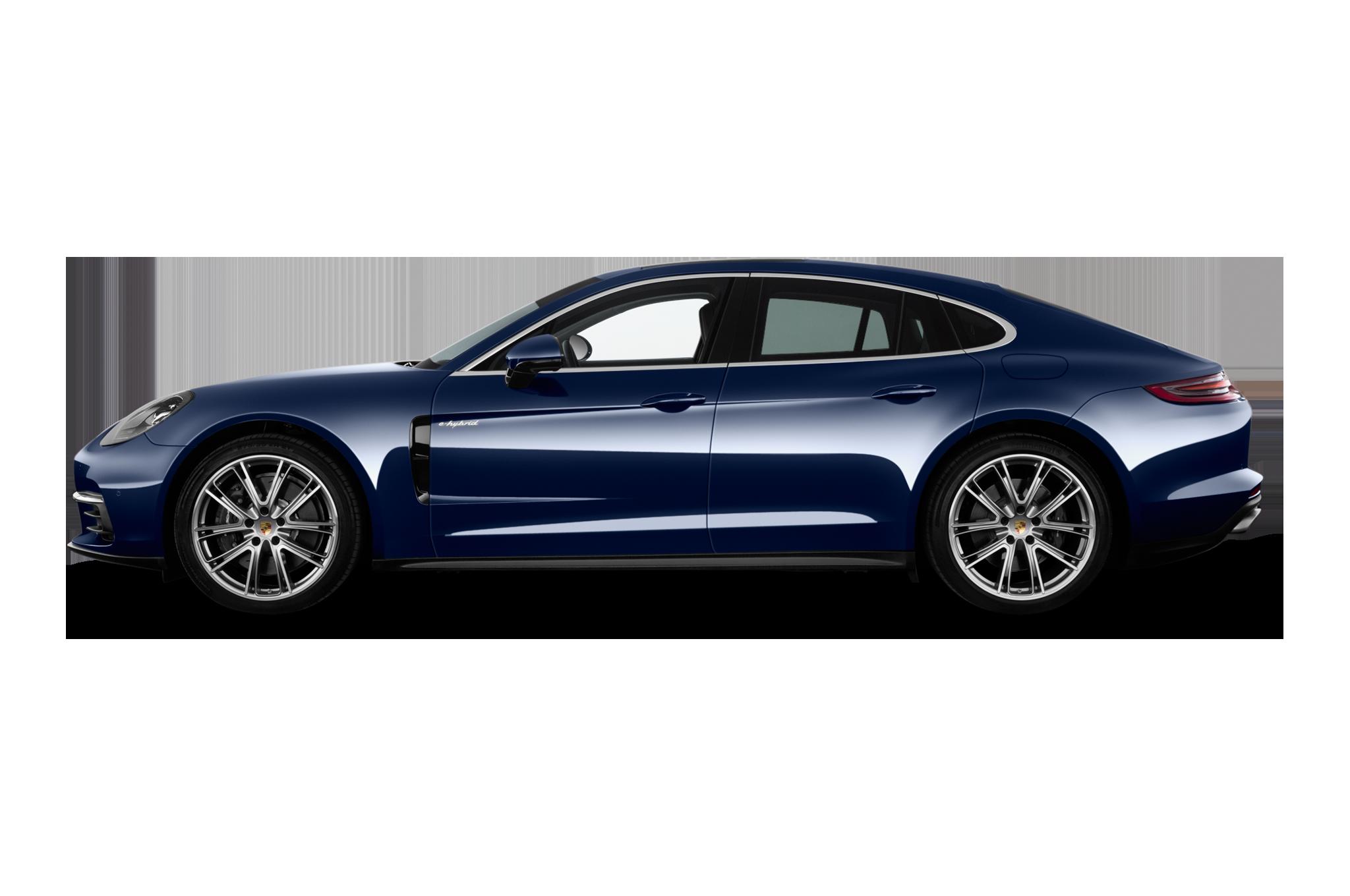 2018 porsche panamera sport turismo first drive review automobile magazine - Porsche panamera 5 portes ...