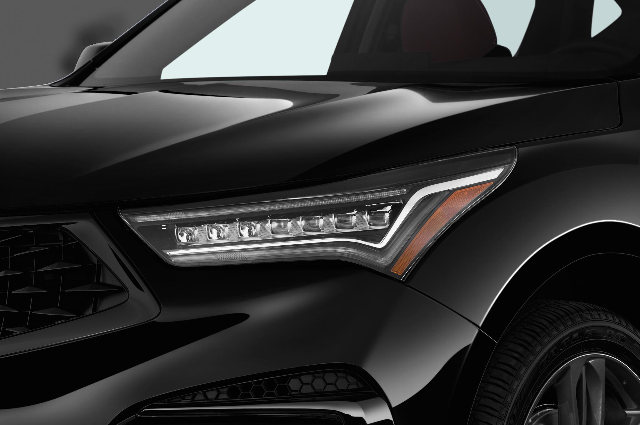 2019 Acura Rdx Receives An A Spec Variant Automobile Magazine