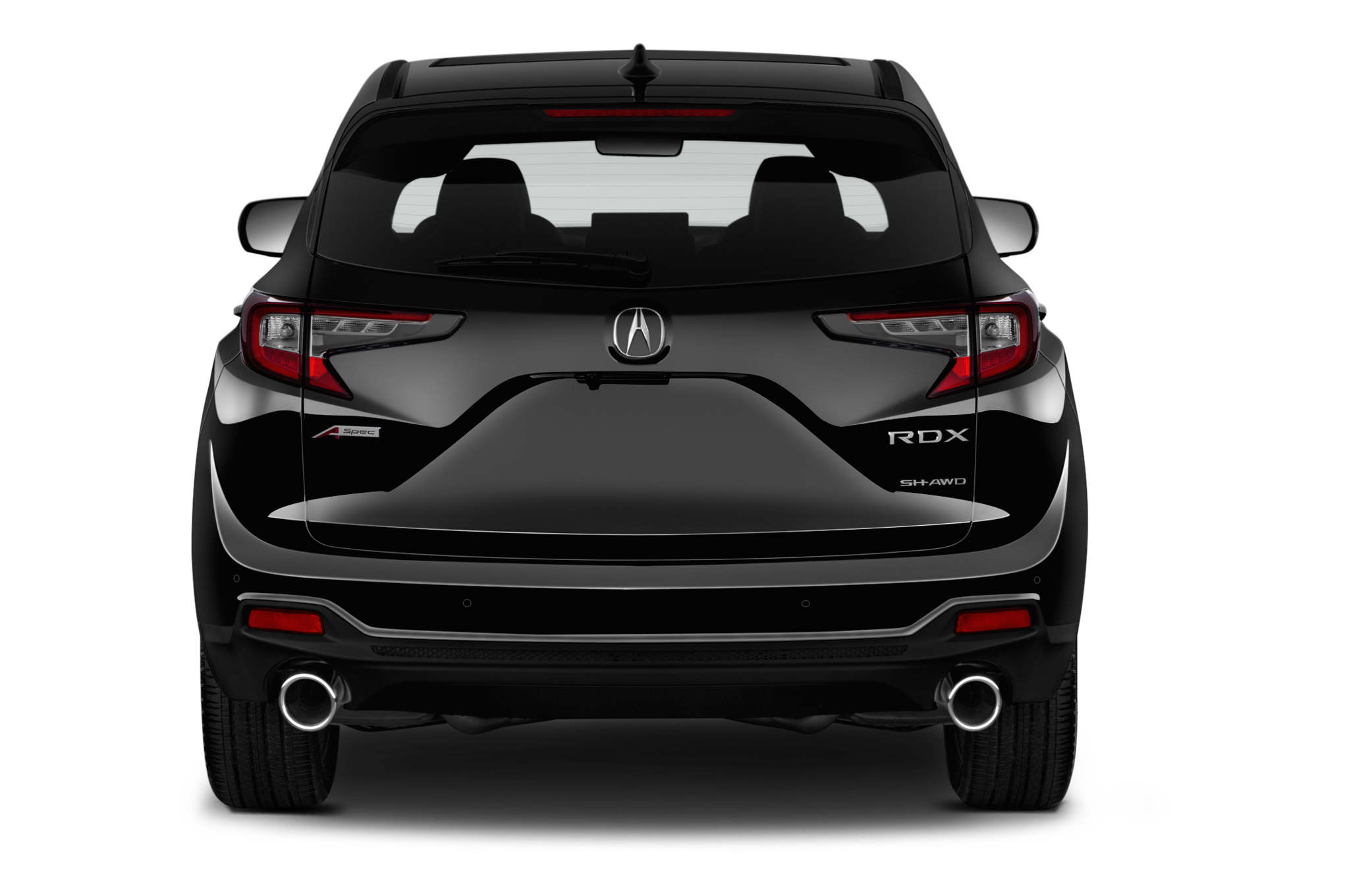 Quick Take 2019 Acura Rdx A Spec Sh Awd Automobile Magazine