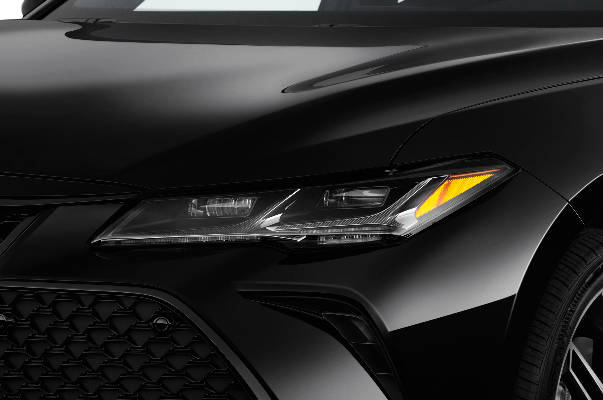 Subaru Brz Headlights >> Four Things to Love About the 2019 Toyota Avalon ...