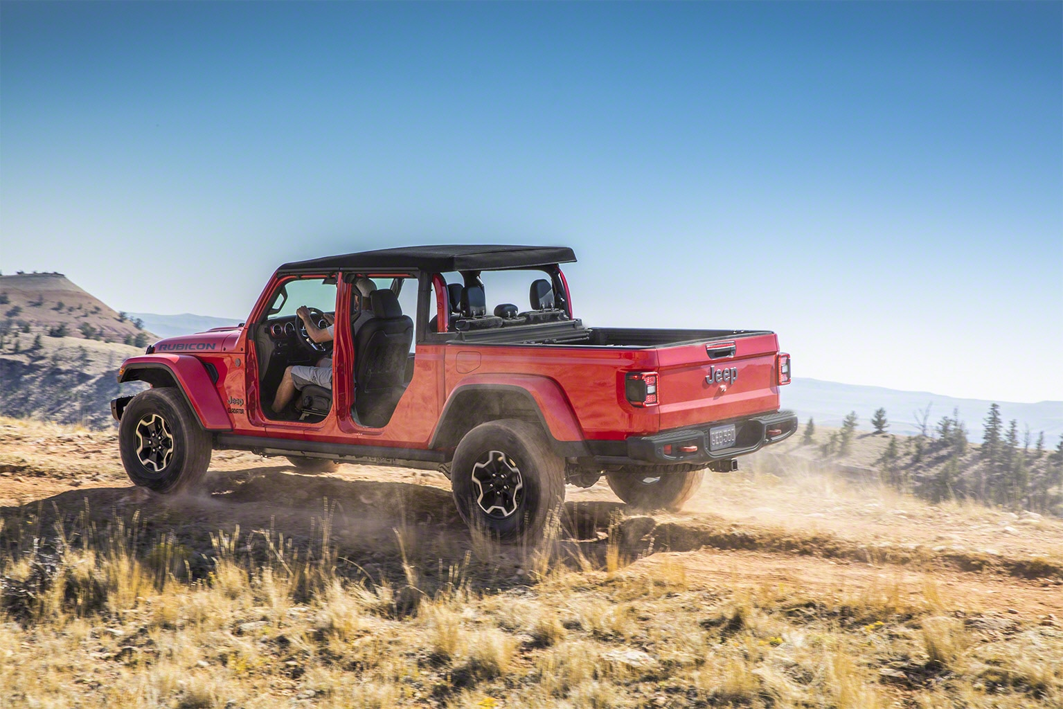 2019 New and Future Cars: Jeep Scrambler | Automobile Magazine