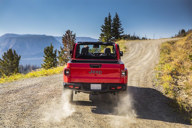 2019 New and Future Cars: Jeep Scrambler | Automobile Magazine