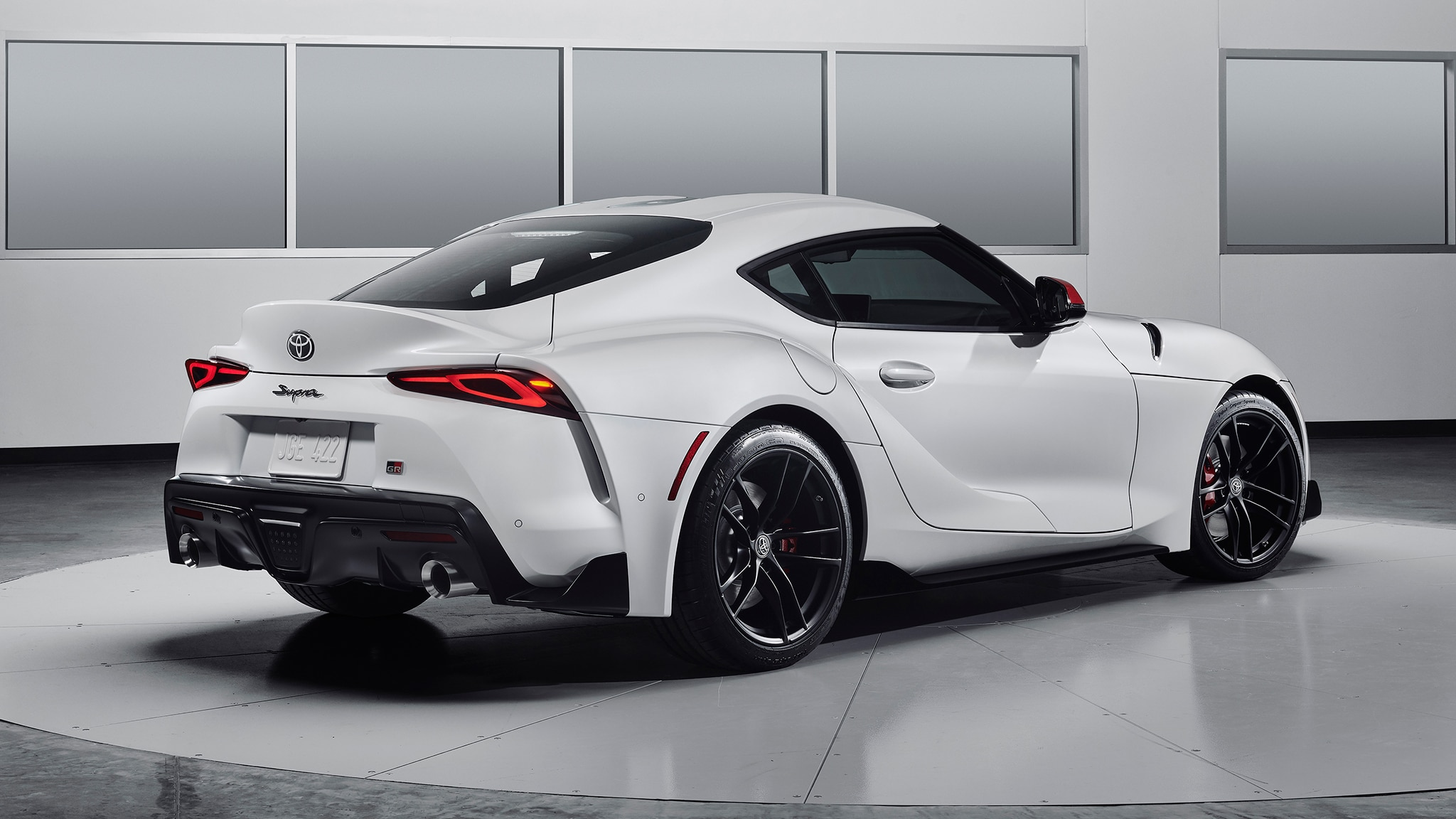 2020 Toyota Supra First Drive Review
