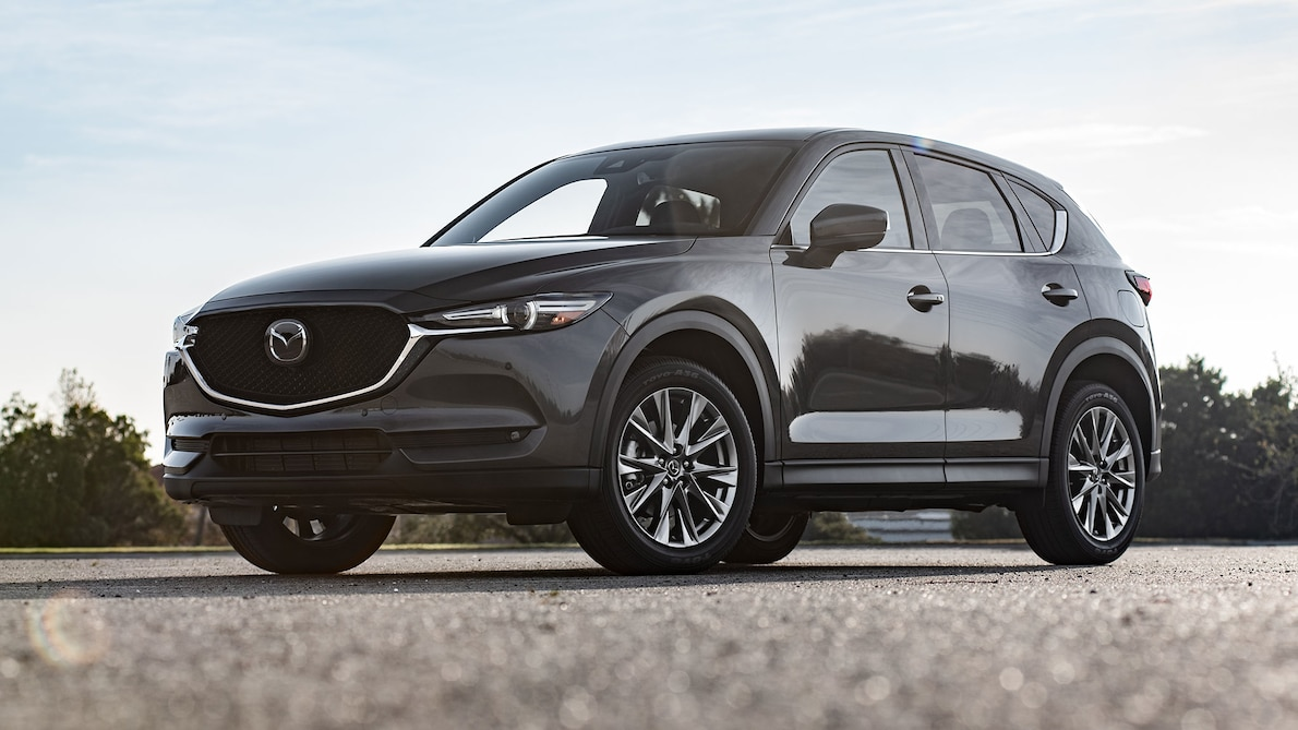 2019 Mazda CX-5 Turbo AWD Review: Even Better Under Pressure | Automobile Magazine
