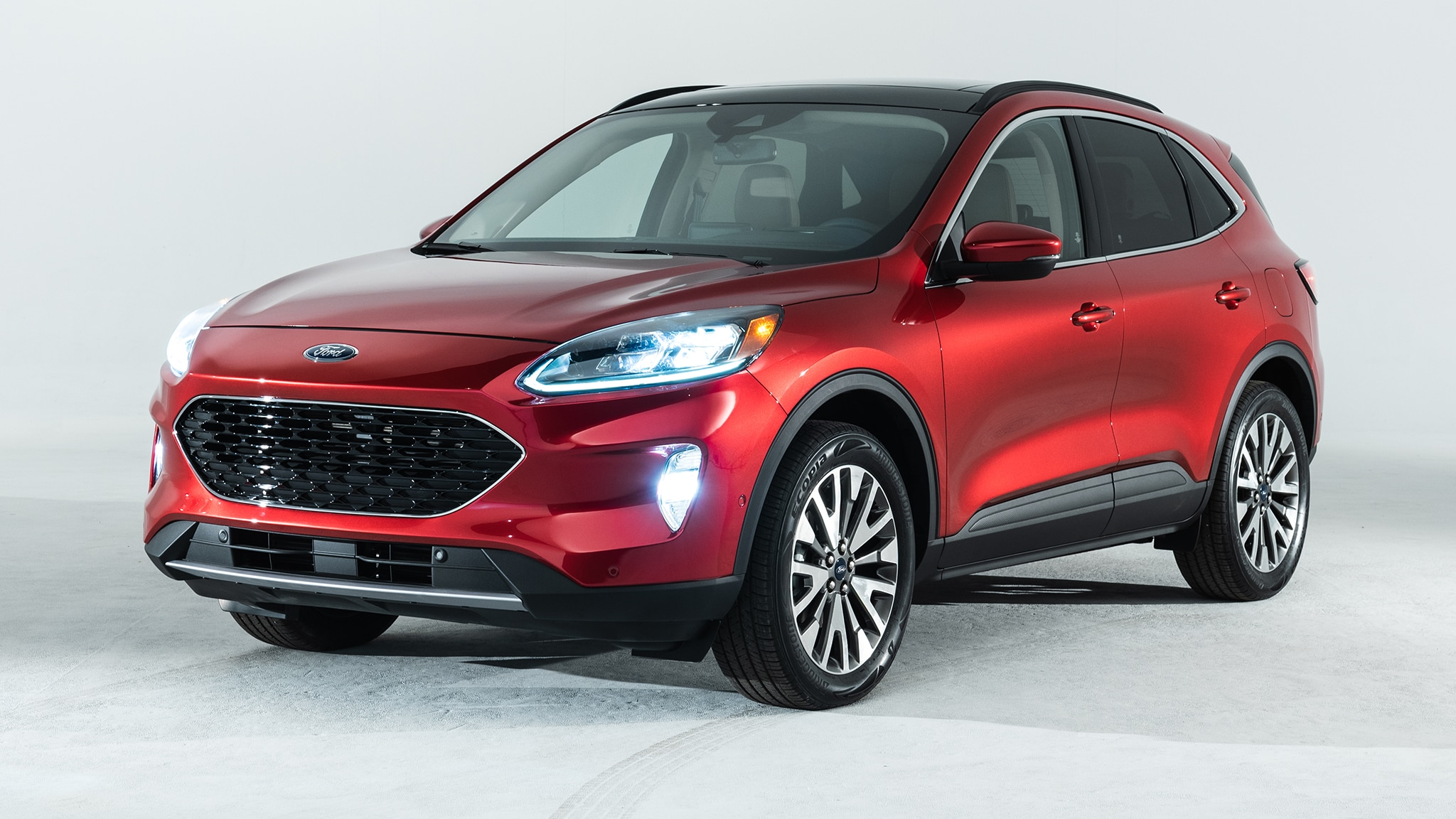 2018 Ford Escape Hybrid: Rumors, Arrival, Price >> 2020 Ford Escape What We Know Automobile Magazine
