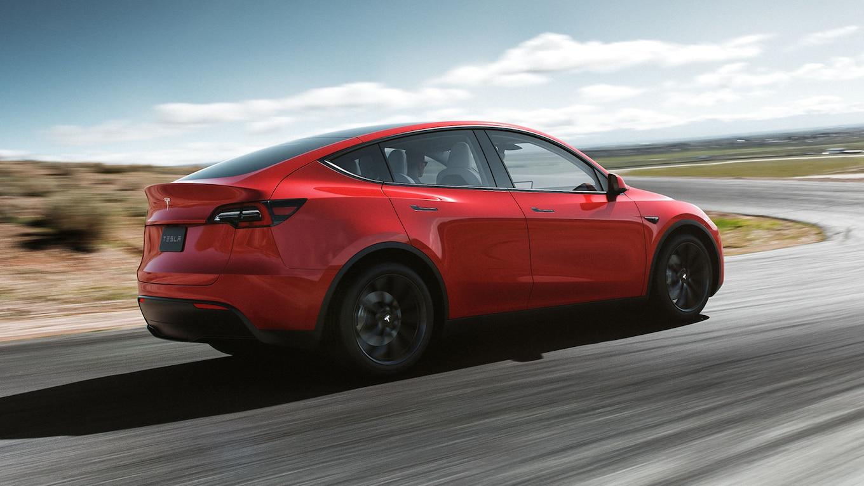 Tesla Offering New Customer Referral Program | Automobile