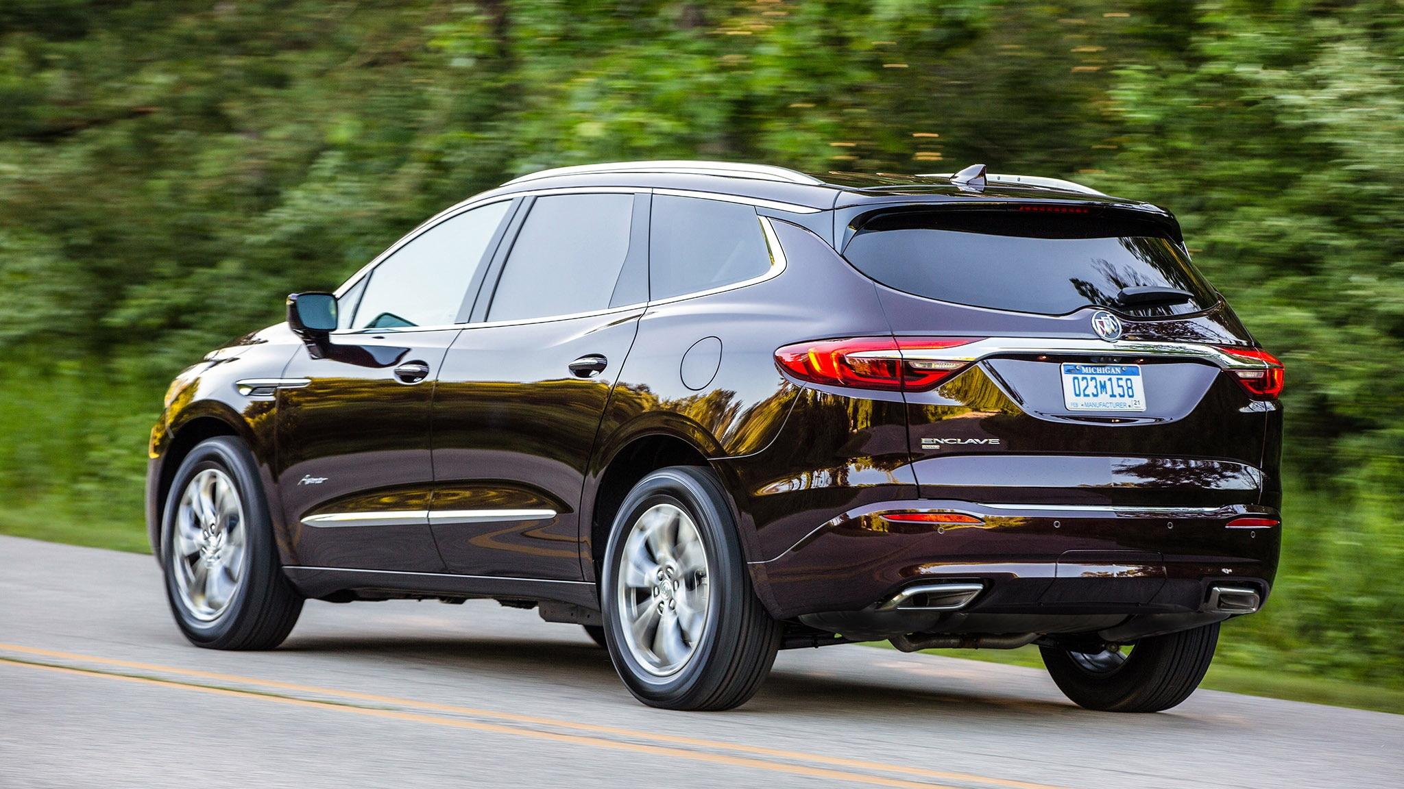 2019 new and future cars  2020 buick enspire