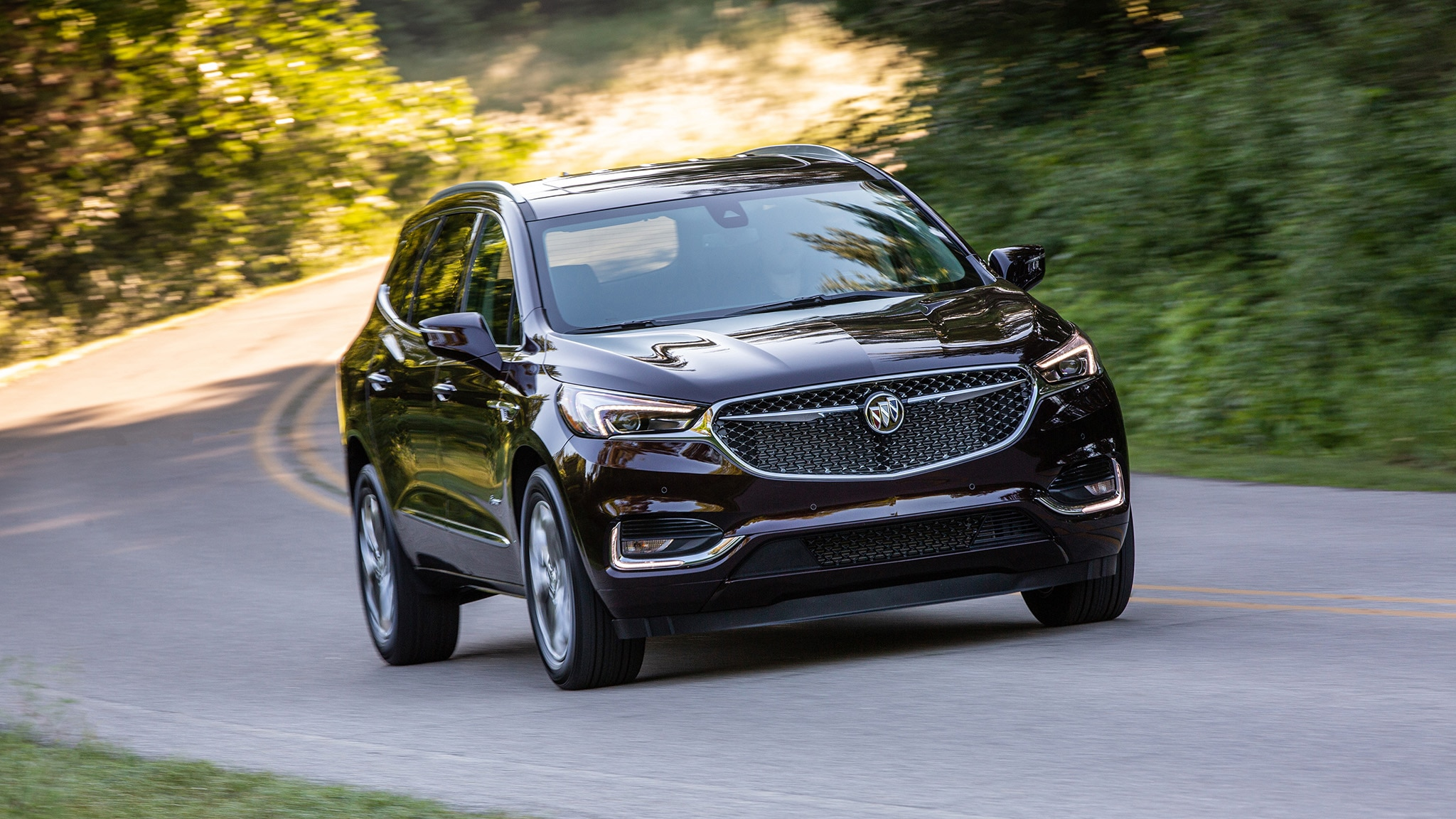 2019 New and Future Cars: 2020 Buick Enspire | Automobile Magazine