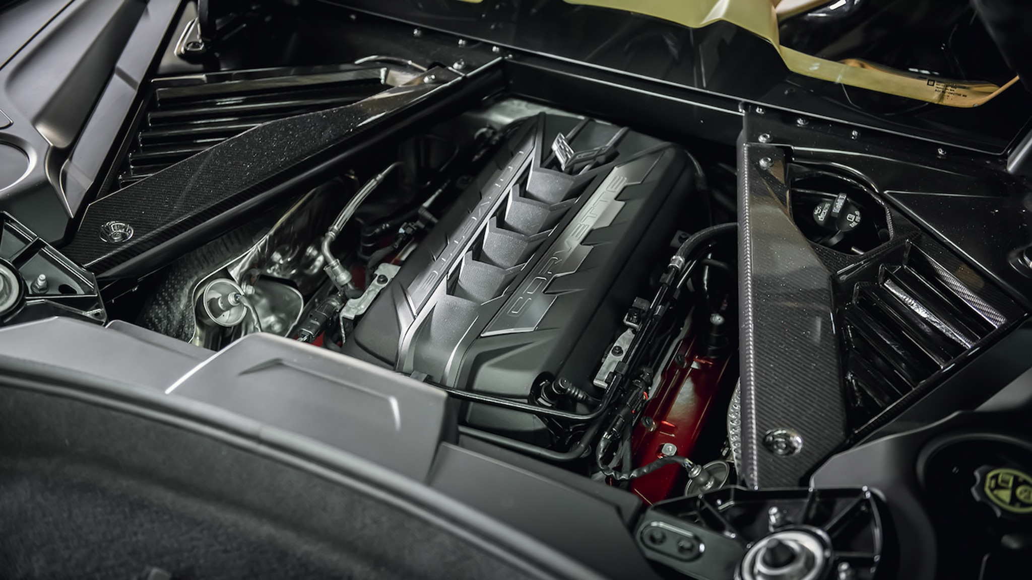The 10 Best Chevrolet Engines - Automobile Magazine