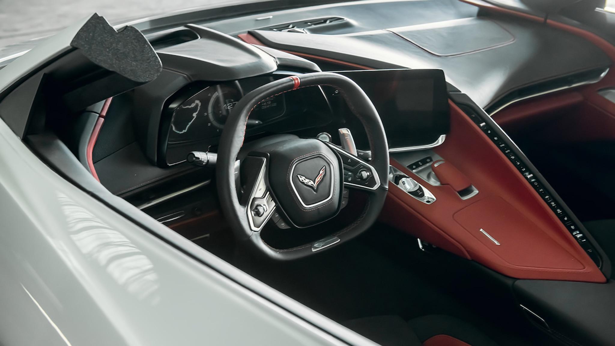 The 10 Best Chevrolet Engines - Automobile Magazine