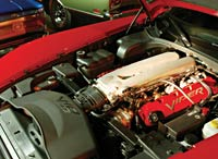 2001-2004 Chevrolet Corvette Z06 and 2003-2005 Dodge Viper