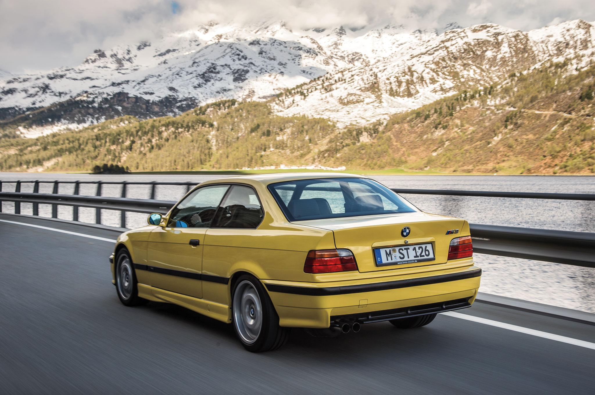 2002 BMW M3 - Four Seasons Wrap-Up