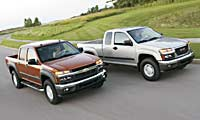 0401_pl Chevrolet_Colorado_GMC_Canyon_pickup Front_right