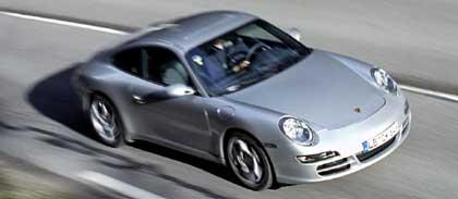 2005 Porsche 997 911 - Road Test & Review - Automobile Magazine
