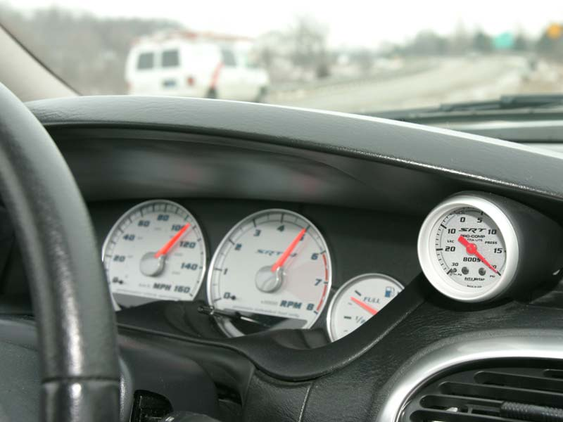 Boost Gauge Wiring Srt4. Wds. Wiring Diagram Database on