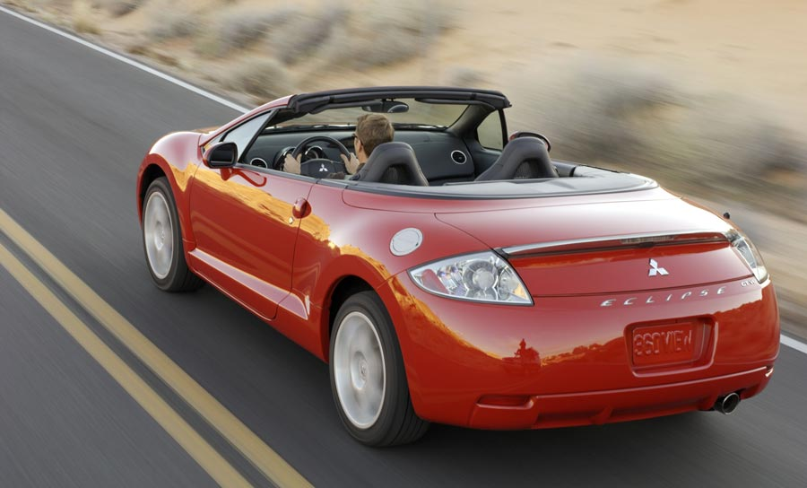 All You Need to Learn about 2007 Mitsubishi Eclipse Owners Manual Pdf