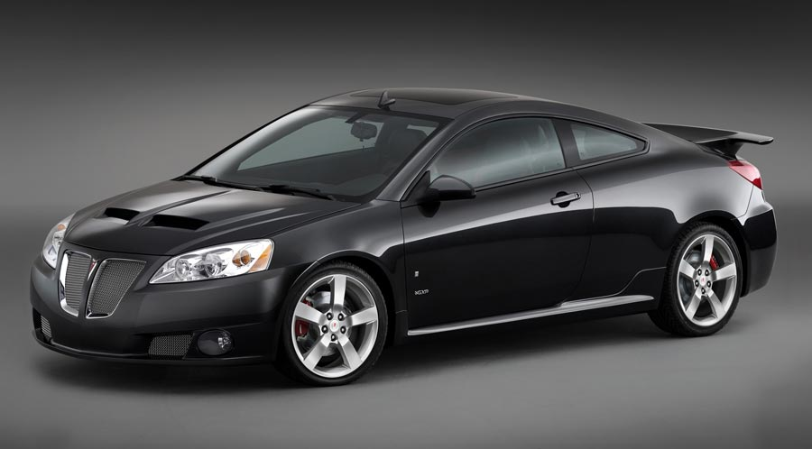2008 Pontiac G6 Gxp 2008 Amp 2009 New Cars Automobile