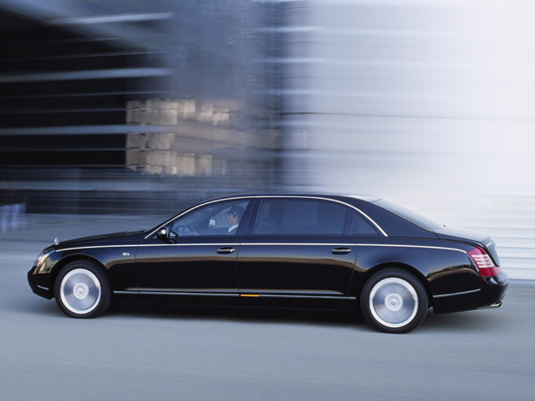 maybach 62 s debuts, well still take a mercedes s63 amg