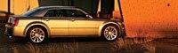 0612 Pl 2007 Chrysler 300C Side