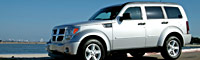 0701 Pl 2007 Dodge Nitro Side