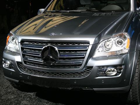2008 Mercedes Benz Gl420 Bluetec Diesel Latest News
