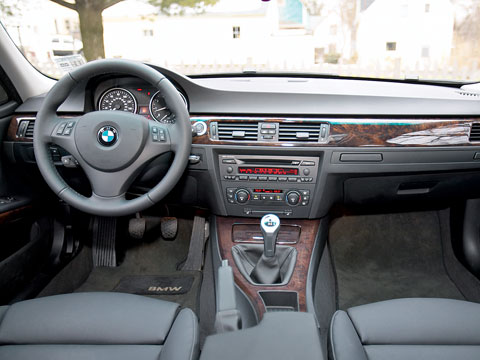 2006 BMW 330i Four Seasons Review - New Car, Truck, and SUV Road ...
