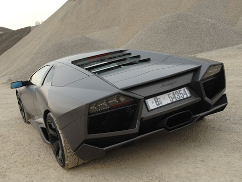 2008 Lamborghini Reventn New And Future Car Reviews Automobile