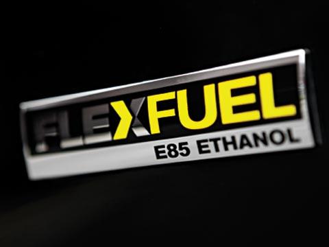 0711 13z 2007 chevrolet suburban flexfuel