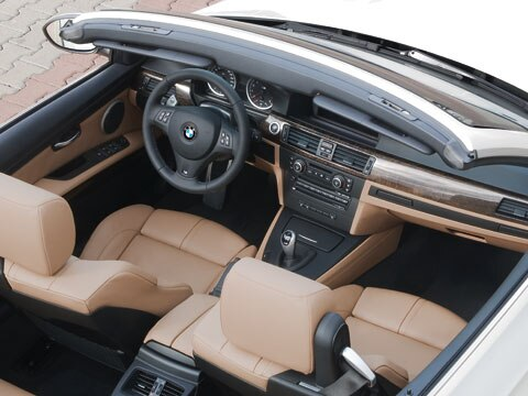 2008 Bmw M3 Convertible North American Debut Latest News