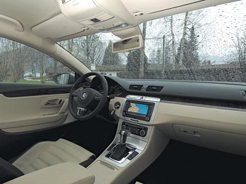 2009 Volkswagen Passat Cc Latest News Reviews And Auto Show
