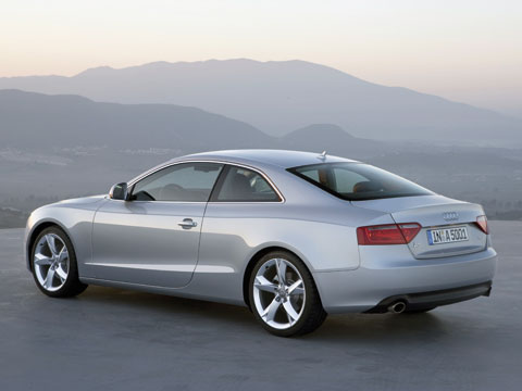 2008 Audi A5 32 S Line Latest News Reviews And Auto Show