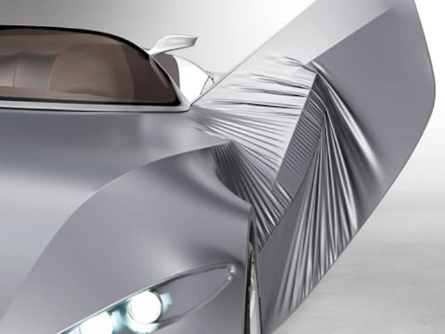 2008 BMW GINA Light Visionary Model Concept - Latest News, Features ...