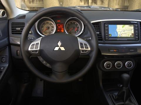 2008 Subaru Impreza And 2009 Mitsubishi Lancer Latest
