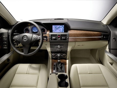 2010 Mercedes-Benz GLK350 - Latest News, Features, and Reviews