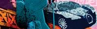 0808 01 Pl Hip Hop And Cars Illustration