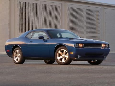 2009 Dodge Challenger Se R T Dodge Sport Coupe Review